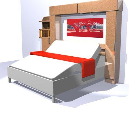 Speciale bedden voor ouderen