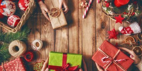 zelfmaak ideetjes kerst