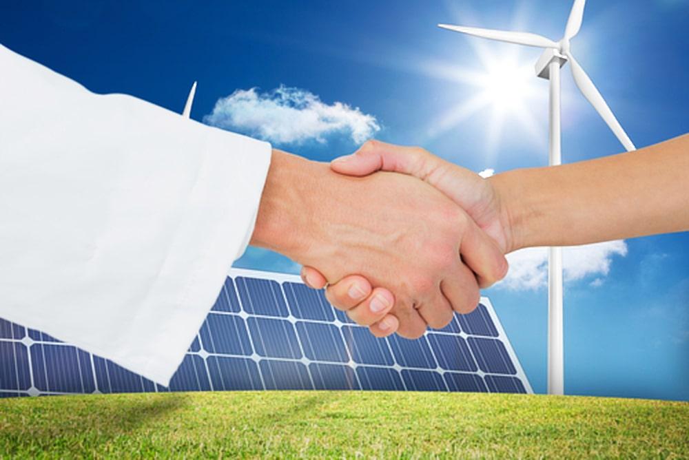 energieleverancier vinden