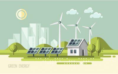 verschillende energieleveranciers bekijken
