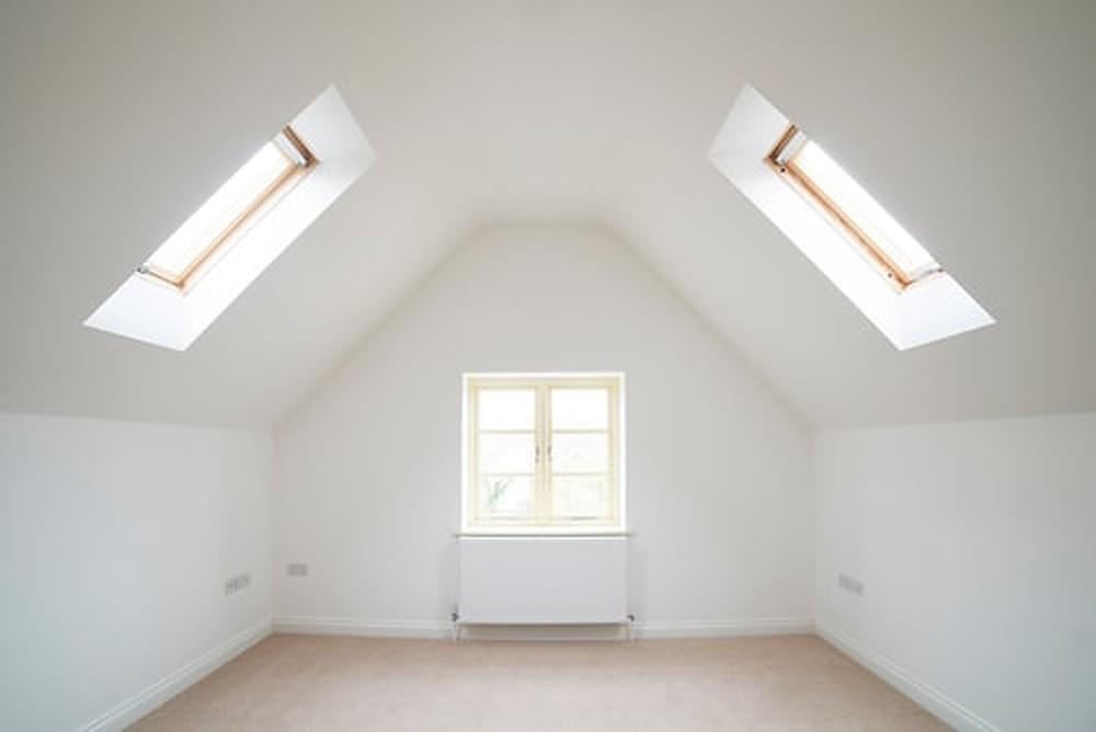 Beter lichtval dakkapel