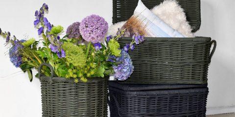 Het gebruiken van een dekenkist in je woning