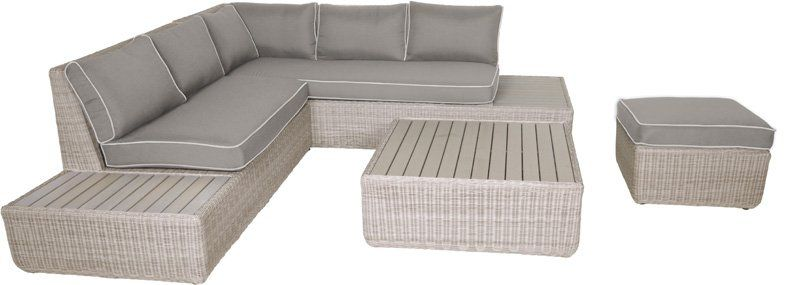 Compacte loungesets