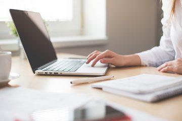 Drie tips voor een kantoor aan huis
