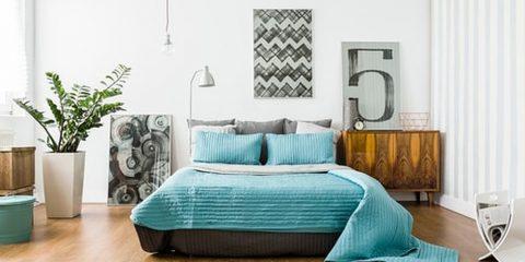 Waarom een goed bed zo belangrijk voor je is