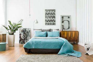 Hoe richt je de slaapkamer duurzaam in