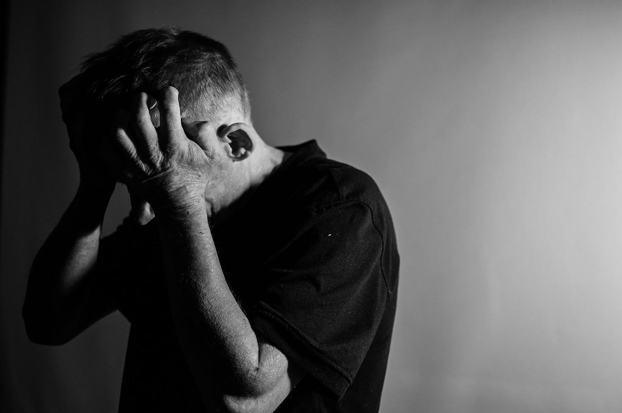 Depressie en angstgevoelens