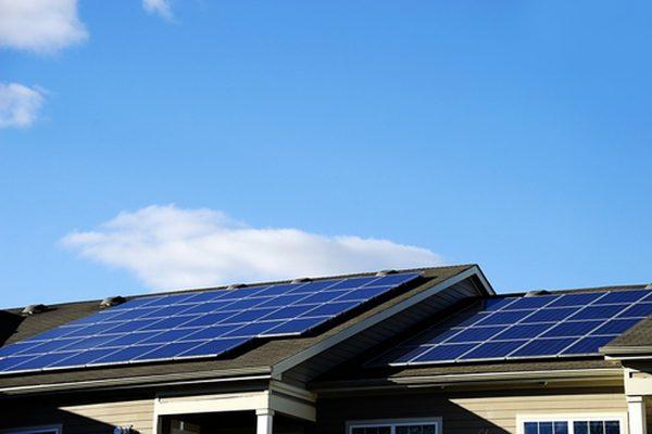 Meer duurzaamheid zijn dankzij zonnepanelen
