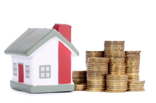 huizen prijzen