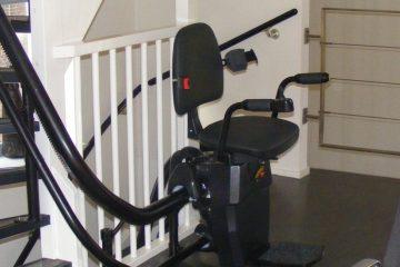 De talloze voordelen van een traplift voor ouderen
