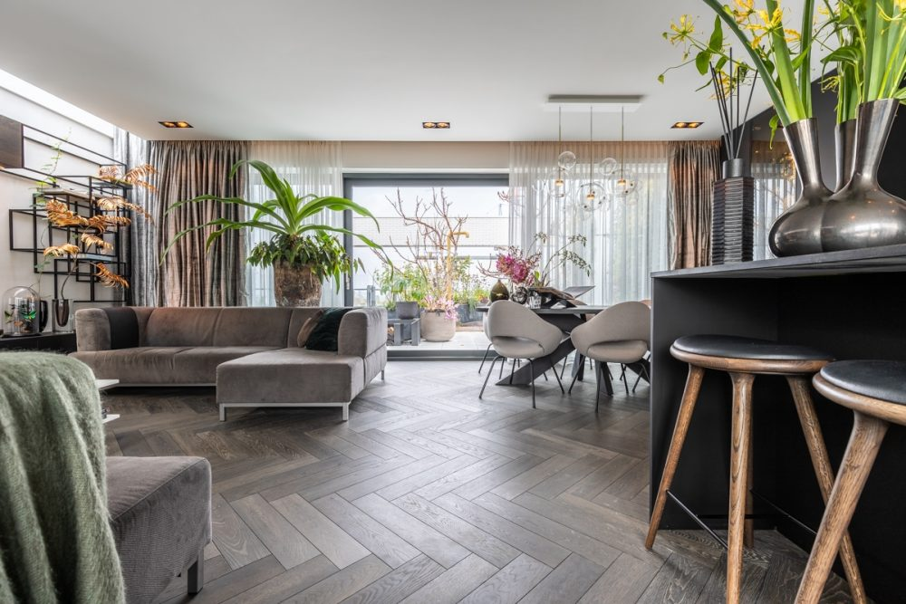 Voordeel van houten vloeren