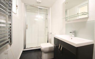 Zo houd je jouw douche schoon!