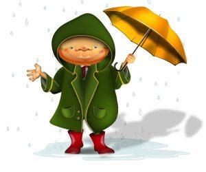 Regenen