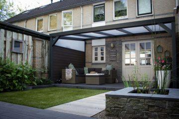 Waarom zijn terrasoverkappingen zo populair?