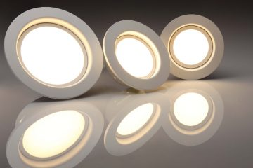 LED spotjes