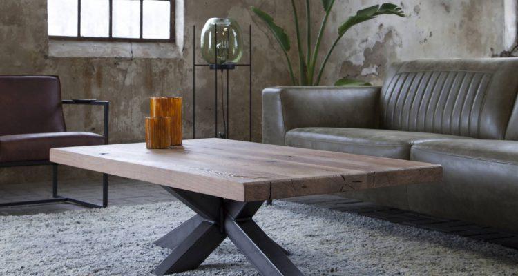 Trends voor tafels in huis