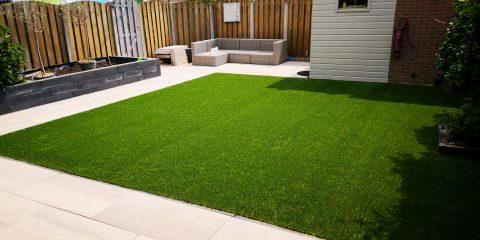 voordelen van kunstgras voor jou en je tuin
