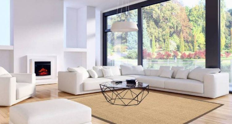 De voordelen van een vloerkleed in huis
