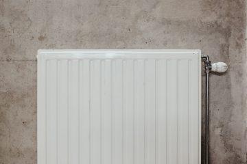 Waarom een verticale radiator zo trendy is