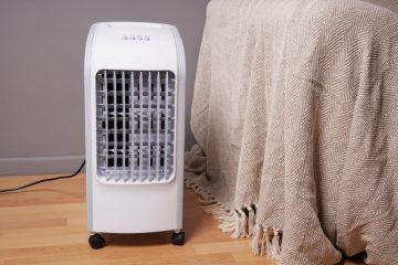De voordelen van een airco als je thuis werkt
