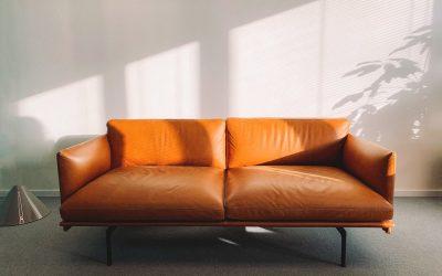 Gek op de industriële stijl Kies voor stoere meubels!