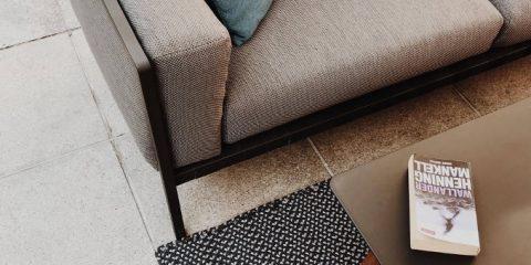 Vloerkleed geeft sfeer aan je interieur