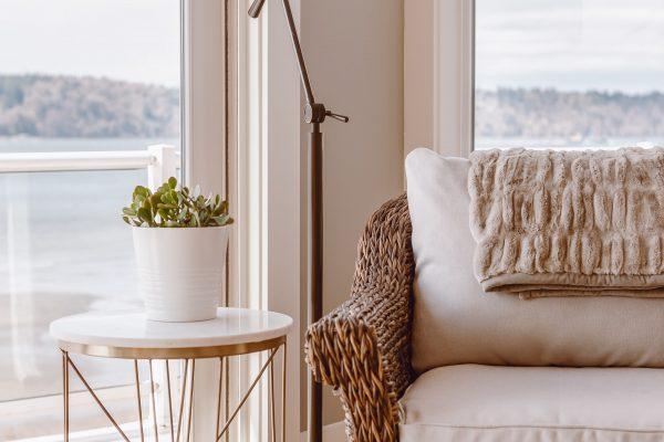Waarom een Wicker loungeset perfect is voor jou