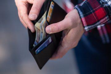 Hoe vind je een betrouwbare geldschieter?