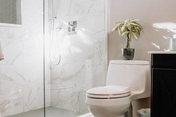 Tips voor het kiezen van het beste toilet